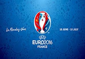 بهترین های یورو تا مرحله نیمه نهایی