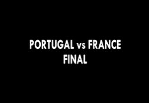 جدال میزبان با مردان رونالدو؛اختتامیه جذاب یورو!