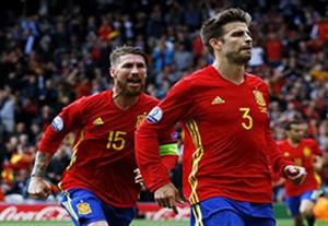 بهترین زوج های خط دفاعی یورو 2016