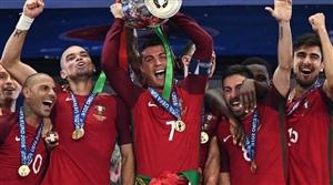 تیم منتخب یورو از نگاه سایت گل (عکس)
