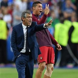 کریستیانو رونالدو؛فراتر از یک بازیکنان!