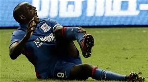 دمبا با: از فوتبال خداحافظی نخواهم کرد