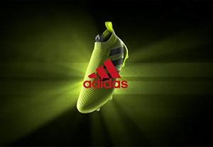 تیزر تبلیغاتی کفش جدید آدیداس