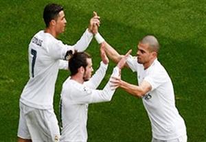 ستاره های رئال مادرید که نامزد بهترین بازیکن سال اروپا هستند