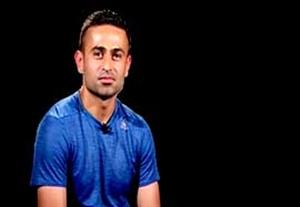 امید ابراهیمی، برترین هافبک فوتبال ایران