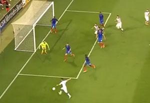 خلاصه بازی فرانسه ۴-۰ ایتالیا (فینال یورو زیر 19سال)