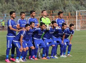 ترکیب استقلال خوزستان برای نبرد مهم هفته