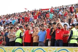 مخالفت هیات فوتبال با حضور 10 هزار تراکتوری