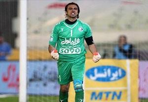 ما باید شاکی باشیم نه استقلال خوزستان
