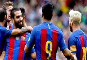 خلاصه بازی سلتیک 1-3 بارسلونا
