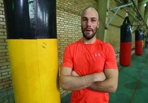 بوکسور المپیکی از امروز در اردوی تیم ملی