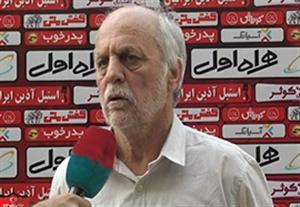 خوردبین: کمیته انضباطی رای رضاییان را میگوید