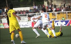 نتایج کامل هفته اول لیگ دو کشور