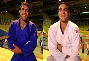 گفتگو خندوانه ای با جودوکاران المپیکی ایران