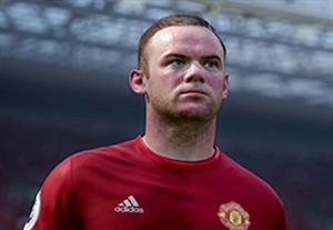 چهره طبیعی ستارگان منچستریونایتد در بازی فیفا 17