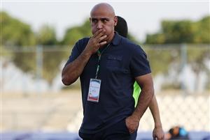 منصوریان: در تعطیلات لیگ دو هدف را دنبال کردیم