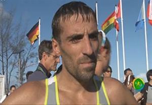 حواشی رقابت زورآوند در پیاده روی المپیک ریو