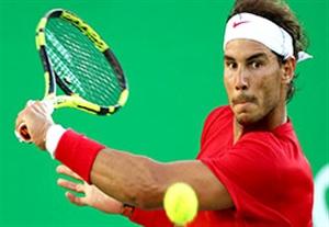 شکست نادال مقابل دلپوترو؛ نیمه نهایی تنیس المپیک