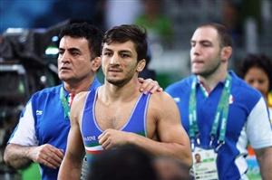 سوریان و نوروزی در مسابقات انتخابی تیم ملی