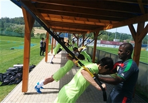 راز بدنهای خسته فوتبالیها در ابتدای فصل