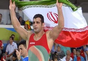رضایی برترین فرنگیکار ایران در ردهبندی جهانی