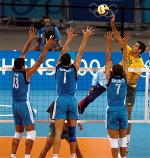 تکرار فینال المپیک به سود برزیل تمام شد