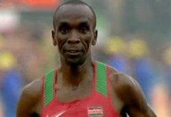 قهرمانی دونده کنیا در دوی ماراتن المپیک ریو