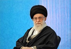 قدردانی رهبر معظم انقلاب از کاروان المپیک ایران