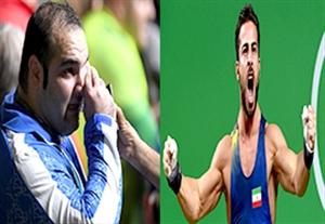 اشکها و لبخندهای کاروان ایران در المپیک