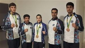 مشکلات مالی دفاع از عنوان قهرمانی را از آذربایجان گرفت