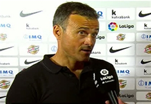حواشی بازی بیلبائو - بارسلونا
