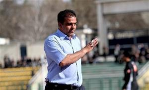 مهابادی: نیم فصل دوم در لیگ دسته اول یعنی جنگ
