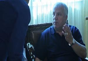 حواشی حضور تیم ستارگان لالیگا در تهران (بخش دوم)