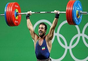 تحلیل عملکرد پولادگران ایران در المپیک ریو 2016