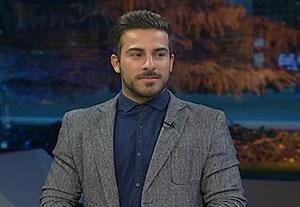 گفتگو صمیمی با کیانوش رستمی؛ مرد طلایی ایران در المپیک ریو