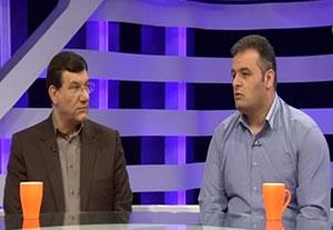 تحلیل عملکرد تیم وزنهبرداری ایران در گفتگو با مرادی و انوشیروانی