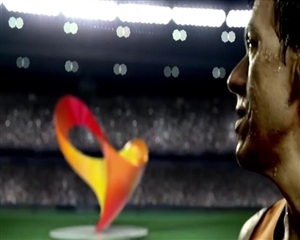پیش نمایشی زیبا از ورزشهای پارالمپیک