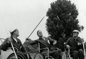 تاریخچه رقابتهای پارالمپیک