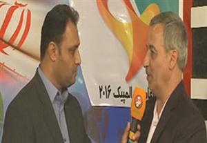 آخرین وضعیت کاروان ایران در پارالمپیک ریو از زبان اشرفی