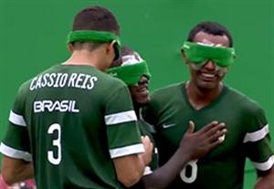 خلاصه بازی برزیل 3-1 مراکش (فوتبال 5 نفره)