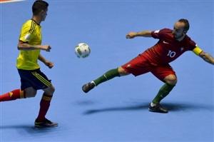 10 گل برتر رقابتهای جام جهانی فوتسال 2019