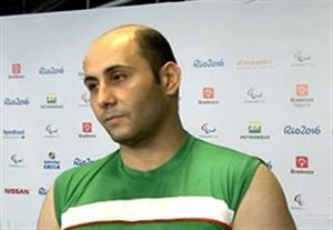 پیروزی 3 بر صفر والیبال نشسته ایران مقابل چین + حواشی