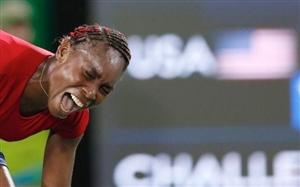 تنیس اوپن آمریکا؛ سرنا ویلیامز نایب قهرمان شد