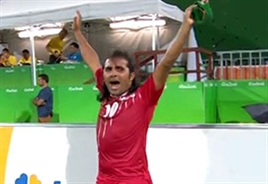 خلاصه فوتبال پنج نفره آرژانتین 0-0 ایران (پنالتی 1-2)