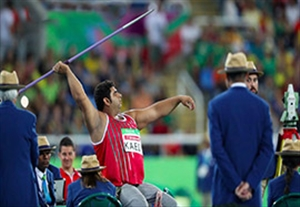 حواشی کاروان پارالمپیکی ایران در روز هشتم
