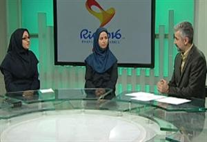 بررسی تیراندازی با کمان ایران در پارالمپیک ریو