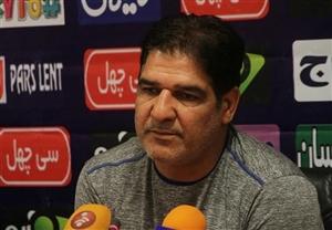 مهاجری: تراکتور جزو 4 تیم بزرگ ایران است