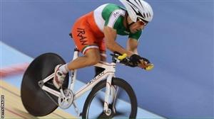 اختتامیه پارالمپیک در غم گلبارنژاد
