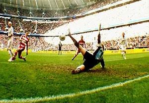 15 سیو دیدنی در دنیا فوتبال
