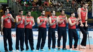 دعوت 16 بازیکن به اردوی تیم ملی والیبال نشسته